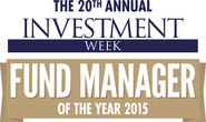 Investment Week Fund Manager of the Year Awards 2015