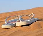 Five funds for National Flip Flop Day!
